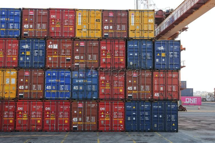 Cargo Containers,and Reefer Containers,40ft And 20ft available For Sale. #1