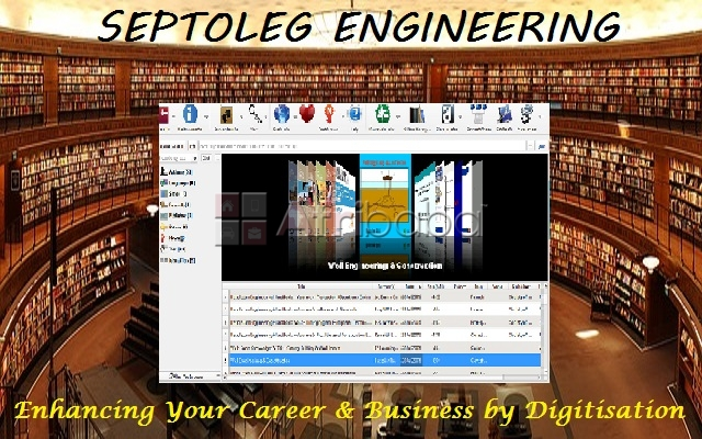 Digital Library That Guarantees Academic, Career & Business Success #1
