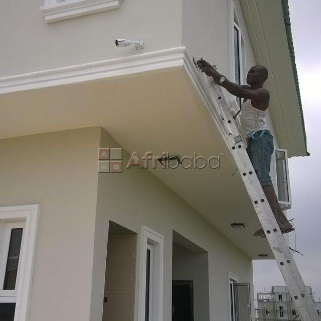 learn how to install CCTV