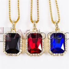 Ruby Chains For Sale