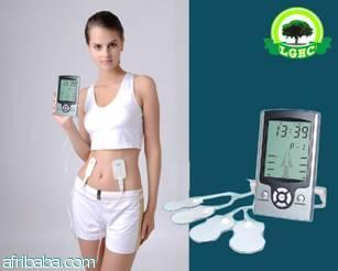 LOW FREQUENCY TREATMENT MASSAGER
