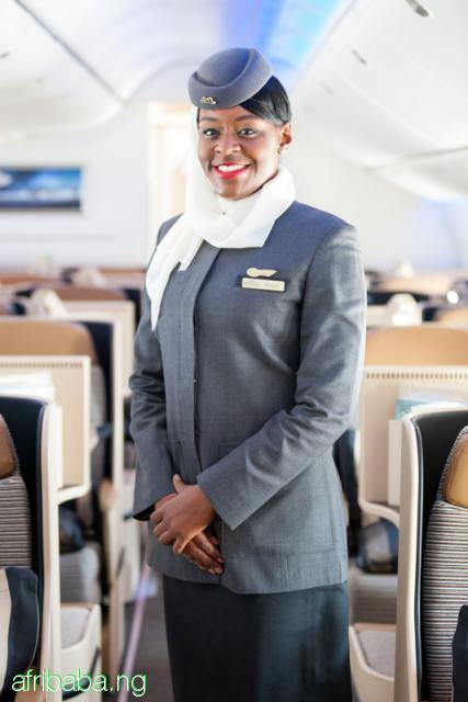 Certified Professional in Cabin Crew Services #1