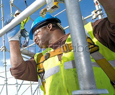 Safe Scaffold & Inspection/Scaffold Safety Program Mgt Course #1