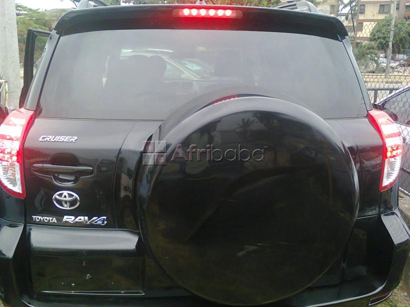 2010 Toyota Rav4 Tokunbo For Sale Super Cheap And Clean #1