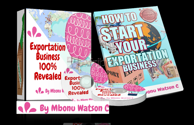 Exportation Business Home Video Course #1