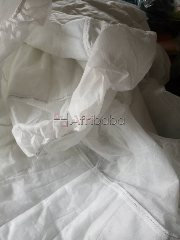 We Sell Disposable Bed Spread Home/Hospital #1