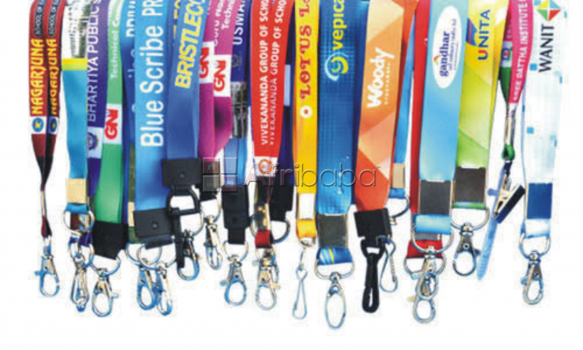 Quality Customized Lanyards Supply In Nigeria #1