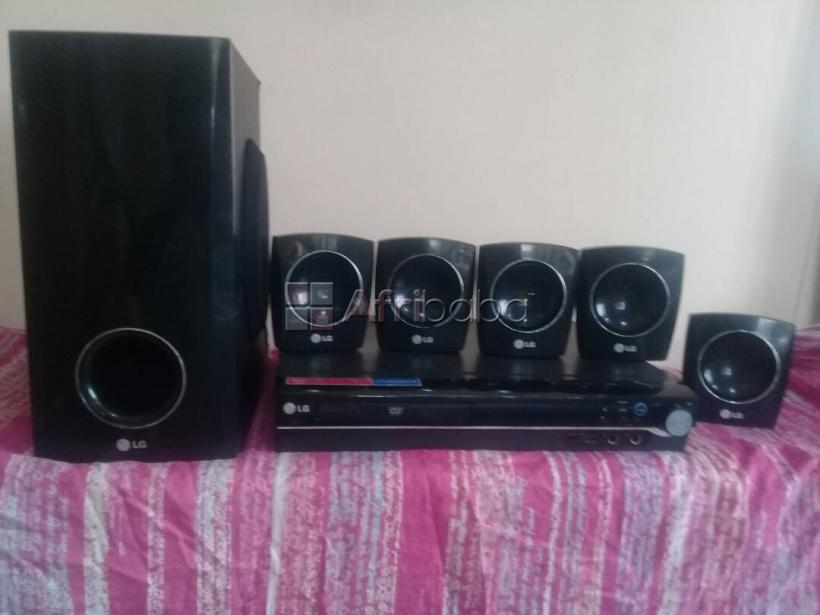 .g Home Theatre Syatem On Offer