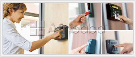Lifts and office wall reader access control in nigeria #1