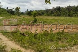 Over 100 plots of land located at Abijo ,Close to the Lekki Epe Expres