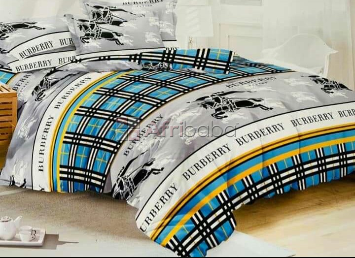 We Sell Quality Duvet and Bedsheets at DZ Beddings #1