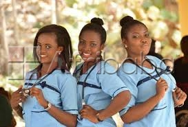 Lagos state school of nursing igando   admission