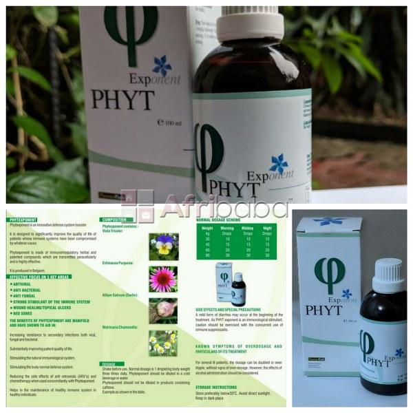 Buy phytexponent from us now and have it delivered to you