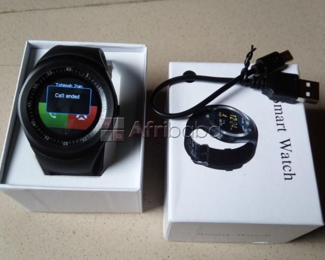Android bluetooth phone watch selling on grineria #1