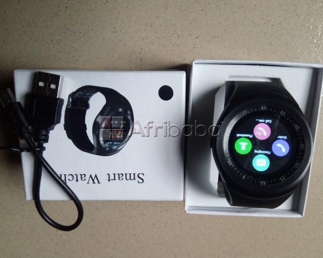 Available In Store Phone Bluetooth And Mp3 Smart Wrist Watch