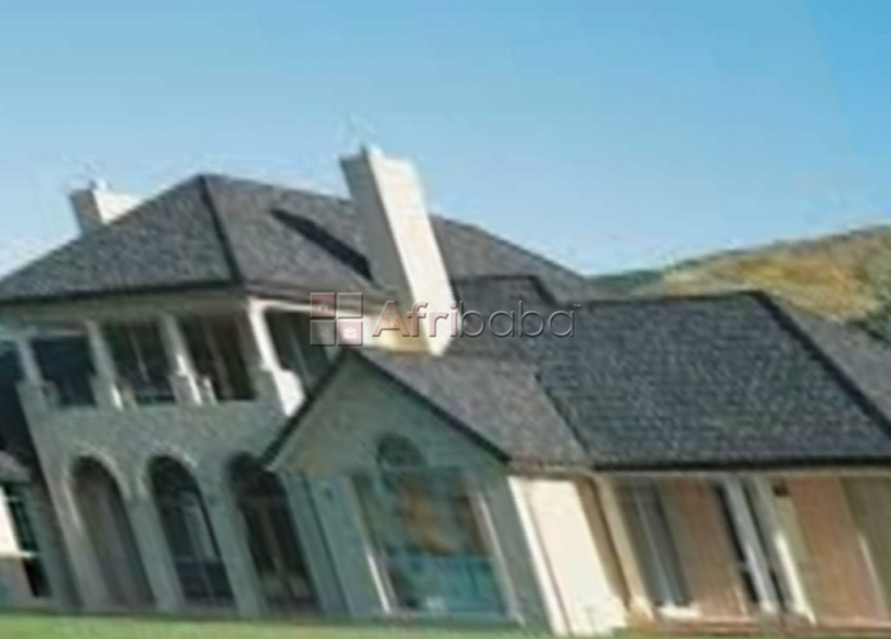 50 year warranty stone coated roofing material