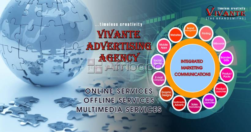 Advertising Agency in Port Harcourt #1