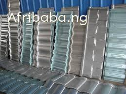 stone coated roofing sheet with a difference #1