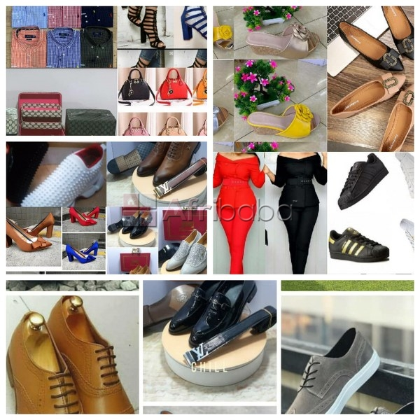 Italian and Turkish Clothes, Bags, Shoes,and other fashion accessories