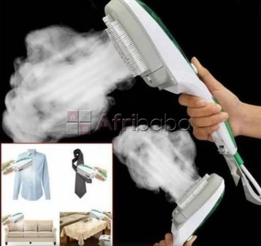 Order For This Hand Held Clothes Steamer