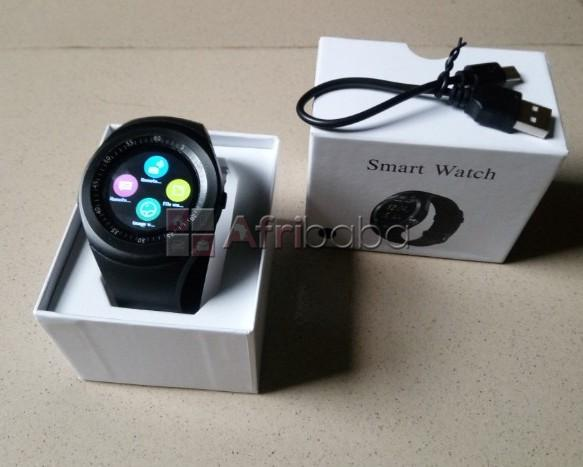 Available for sale y1 android smart phone watch