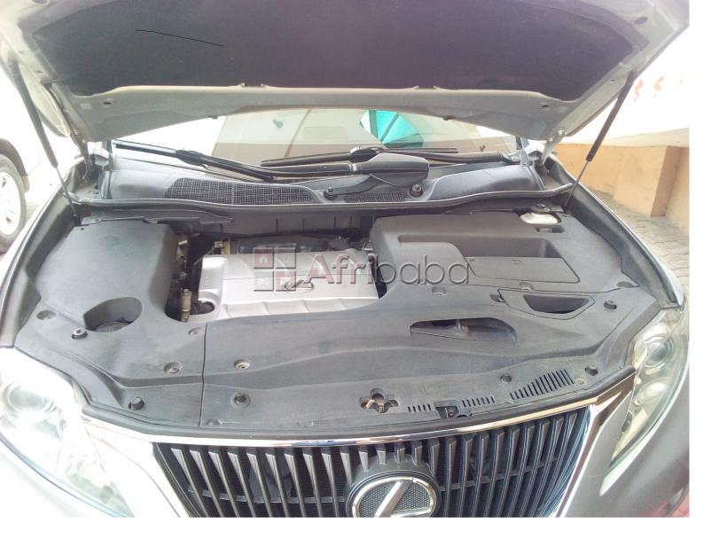 Rx350 lexus 2010 tokunbo for sale now #1