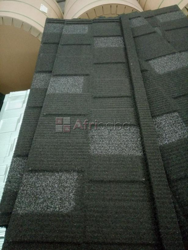 Purchase stone coated roofing sheet from docherich #1