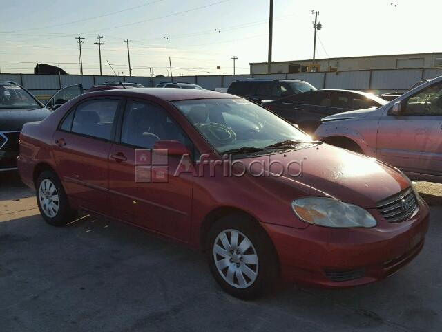 2006 toyota corolla for sale at auction price call  #1