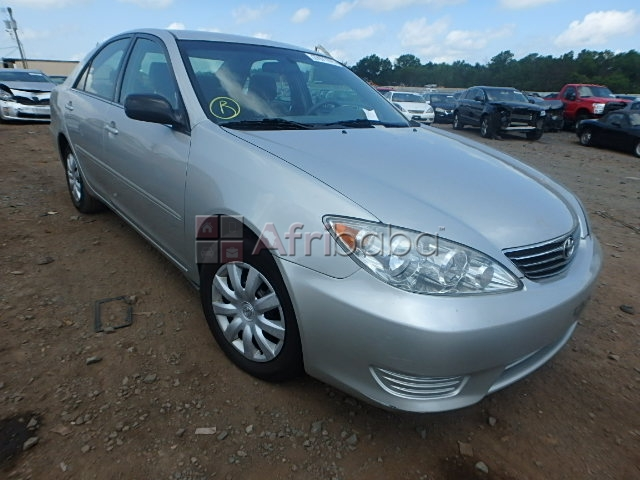 Toyota camry 2003 model for sale at auction price  #1