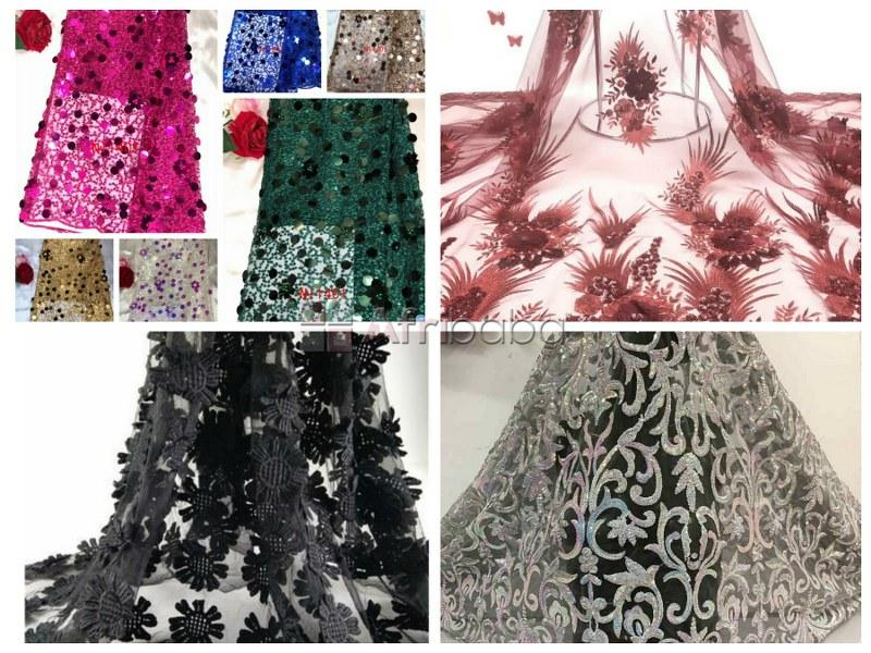 Place Your Order Now For Luxury Fabrics at Affordable Prices