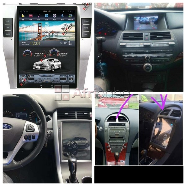 Buy Your Car Andriod, Wifi Internet and Car DVD For Any Car from us