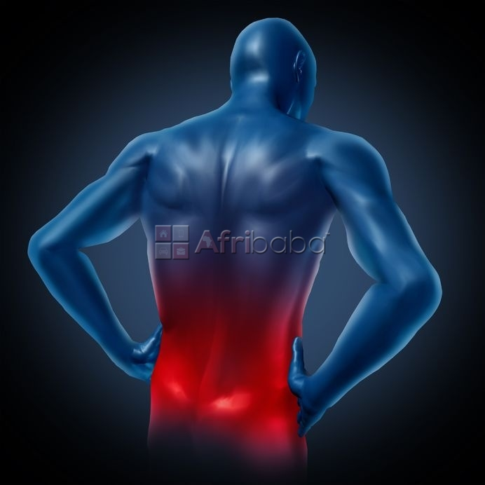 Highly demanded treatment for lower back pain #1