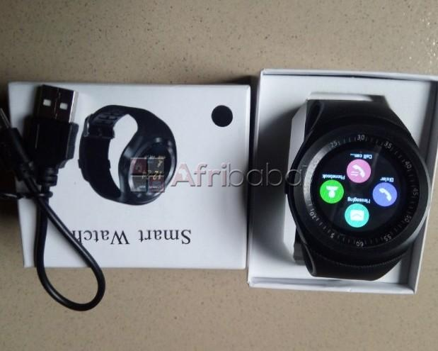 Android phone wrist watch with sd slot available for sale