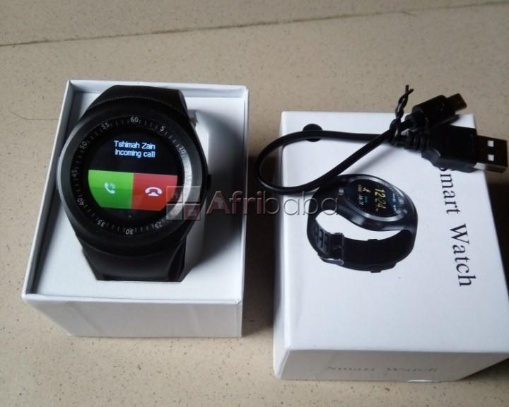 Buy your bluetooth smart watch selling on grineria