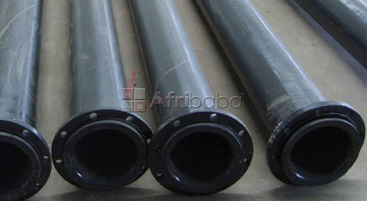 Nif hdpe pipe and fittings #1
