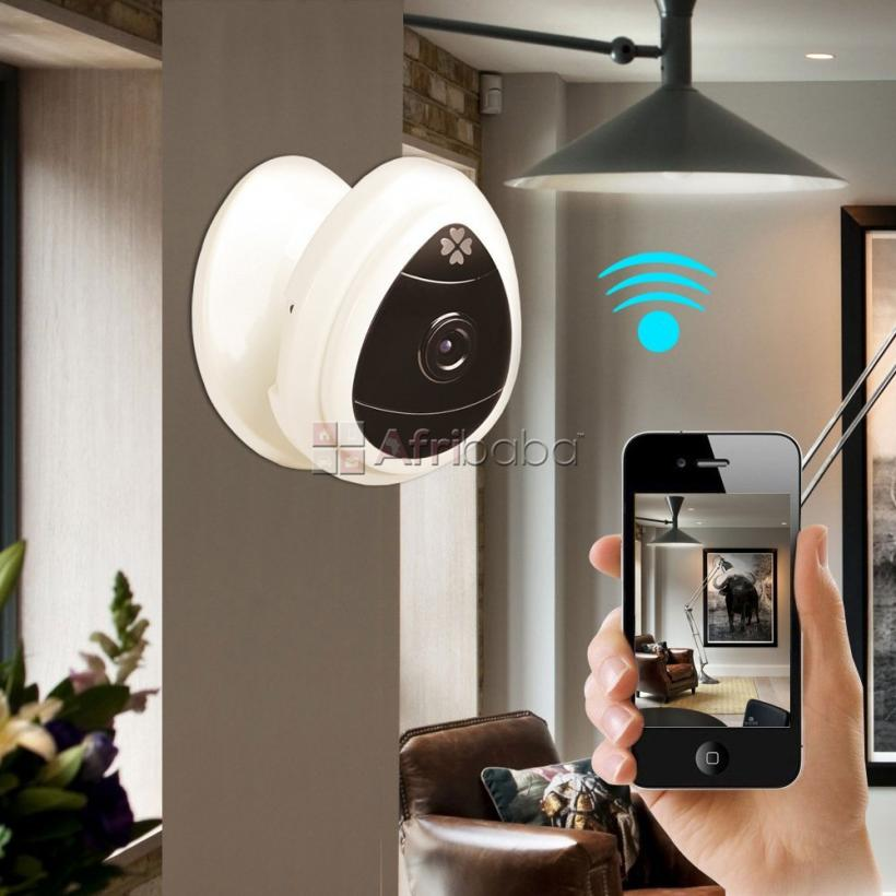 Home surveillance security system