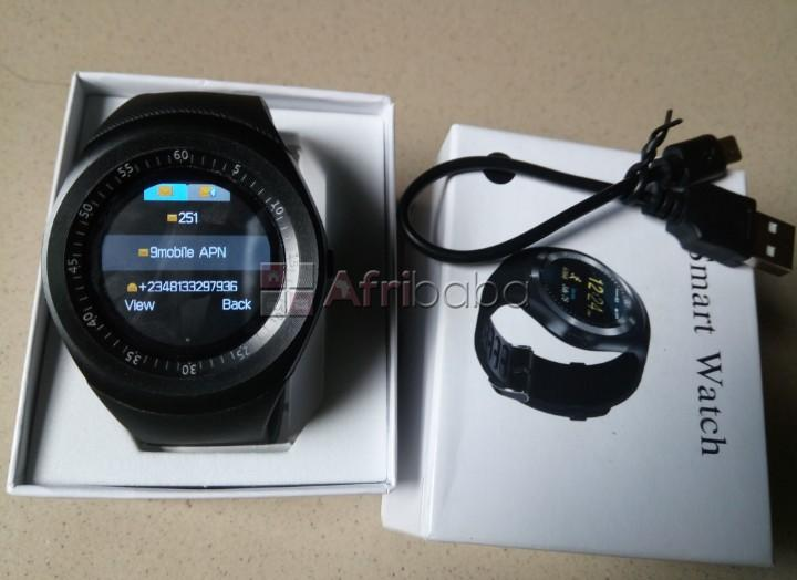 Bluetooth Phone Wrist Watches Available For Purchase