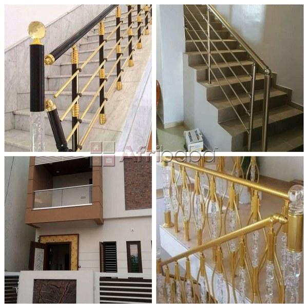 Install Your Handrails, Screens, Pool Fencing and Gates From Us