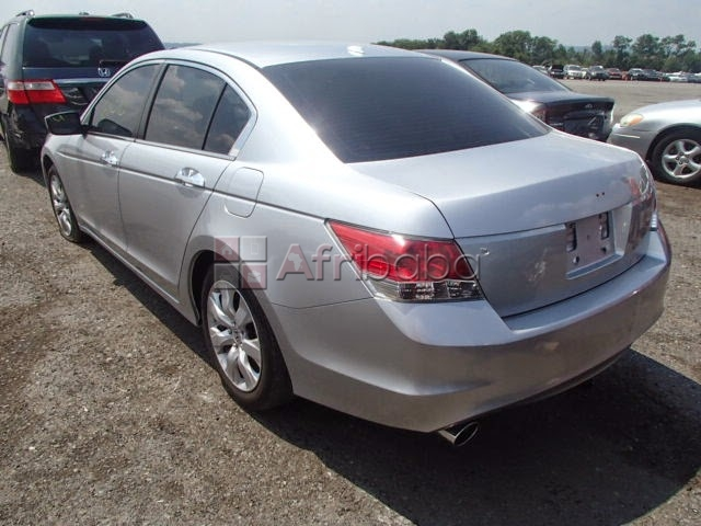 Clean 2008 honda for sale at auction price call