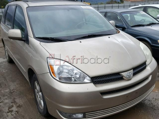 Toyota for auction price call
