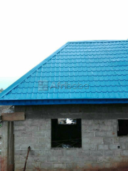 Quality Aluminum roofing sheet