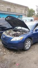 Toyota Camry 2007 model for sale #1