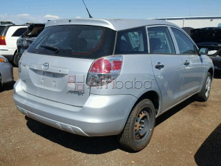 Toyota matrix for sale please contact