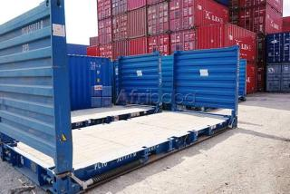 Cargo containers and Reefers 40ft and 20ft available for sale