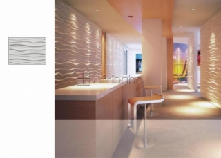 Liven Up Your Walls With 3D Wall Panels