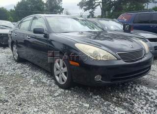 Auction lexus es  model