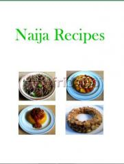 Naija Recipes