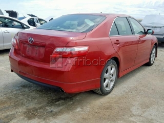 Clean Toyota Camry for grabs