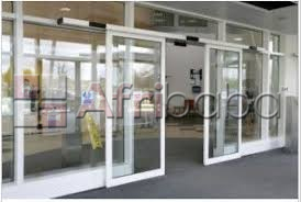 Automated sliding door system installation /maintenance in uyo