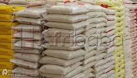 Nigeria custom rice